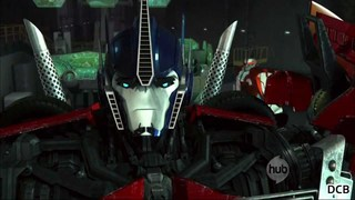 Optimus Fowl Out