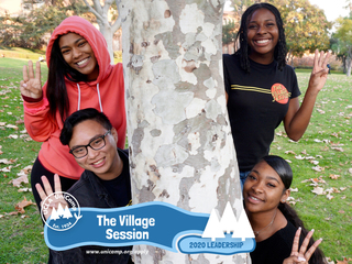 The Village Session