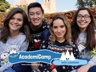 AcademiCamp