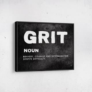 Girl Grit