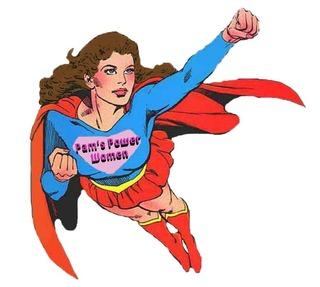 Pam's Power Women