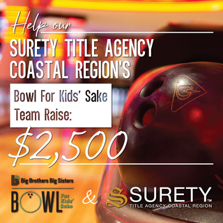 Surety Title Agency Coastal Region