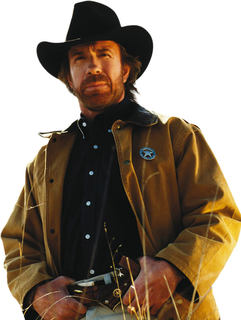 Chuck Norris Offspring