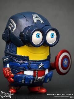 Captain Compliance