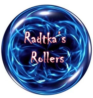 Radtka's Rollers #1