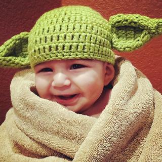 The Baby Yodas