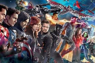 Bowled Avengers