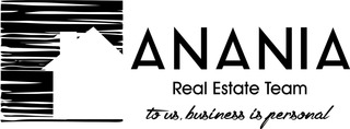 Anania Real Estate Team