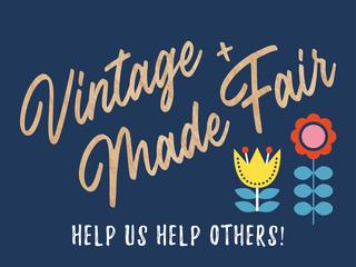Vintage & Made Fair