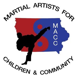 Martial Artists for Children and Community Foundation