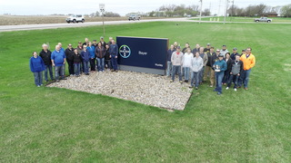 Bayer Central Iowa