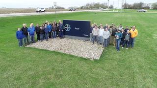 Bayer Central Iowa