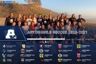 Aptos High School Girls Soccer