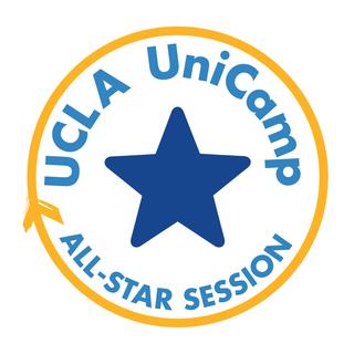 UCLA UniCamp Alumni Session 2015
