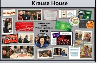 IT - Krause House Cares