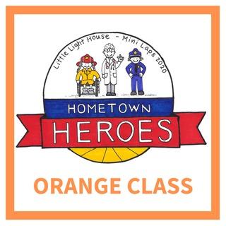 Orange Class