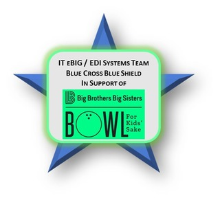 IT eBIG / EDI Systems Team