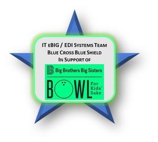 IT eBIG / EDI Systems Team