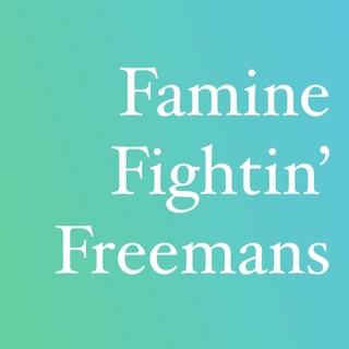 Famine Fightin' Freemans