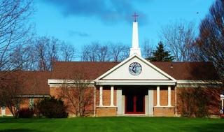 PENFIELD UNITED METHODIST CHURCH