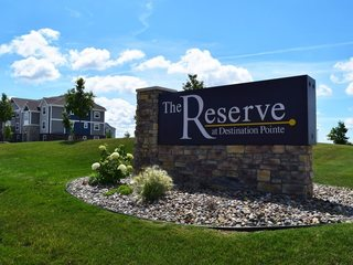 The Reserve at Destination Pointe