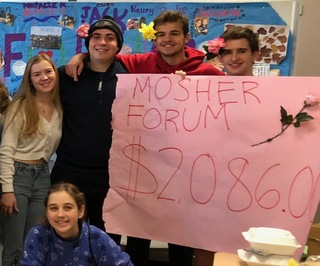 Mosher Forum