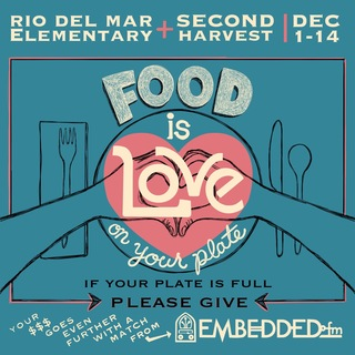 Rio Del Mar Elementary with Embedded.fm