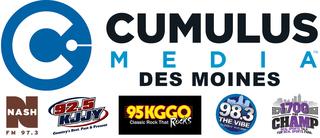 Cumulus Media Des Moines