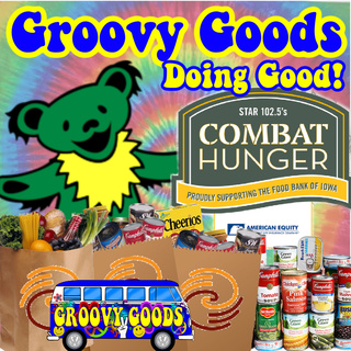 Groovy Goods Doing Good