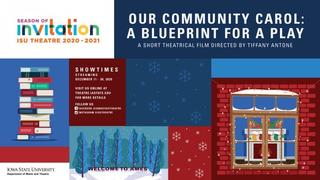 Our Community Carol: A Blueprint for a Play