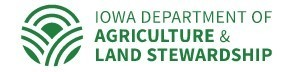 Iowa Dept of Agriculture and Land Stewardship