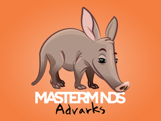 Masterminds Advarks