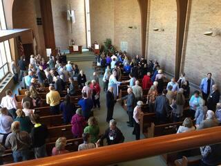 First Congregational Church