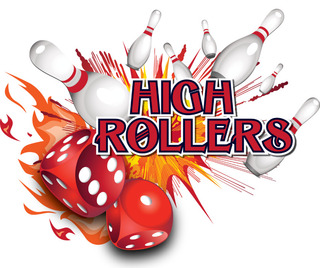 Sandy's High Rollers