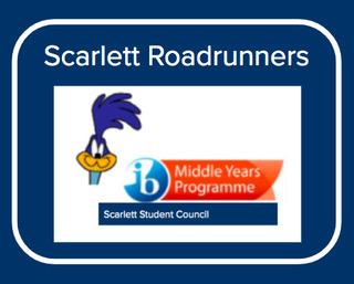 Scarlett Roadrunners
