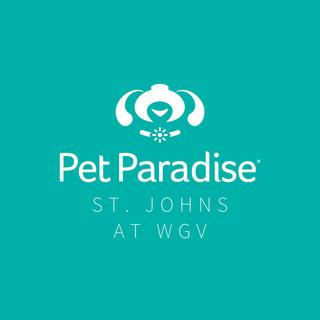 Pet Paradise St. Johns at WGV