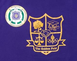 The Golden Fold