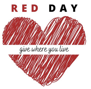 Spread The RED!