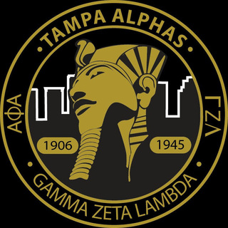 Tampaalphas