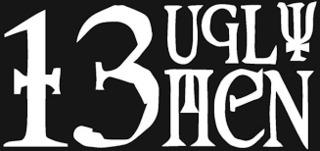 13 Ugly Men