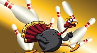 Just Turkeys
