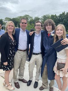 Robbins Family Team