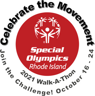 Special Olympics RI Staff