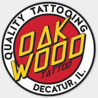 Oakwood Tattoo