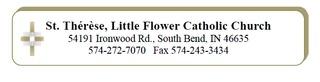 Little Flower Catholic Church