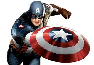 Convergys Marvel SuperHeros!