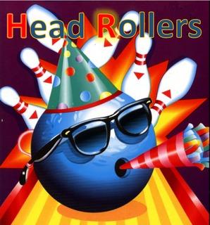 Head Rollers