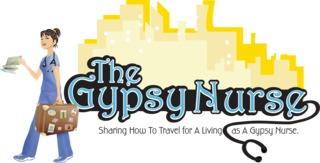 Gypsy Nurses