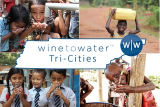 Tri-Cities Wine To Water
