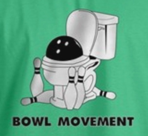 Bowl Movements